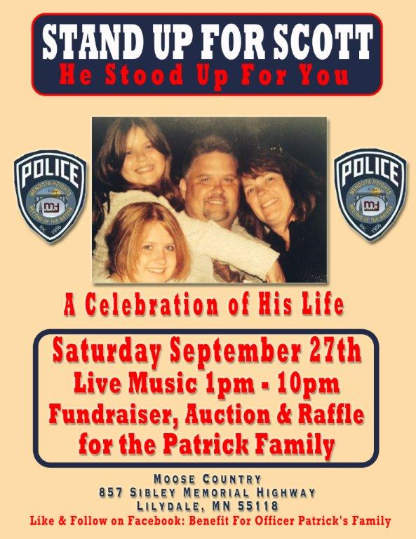 09 27 14 Patrick Family Benefit